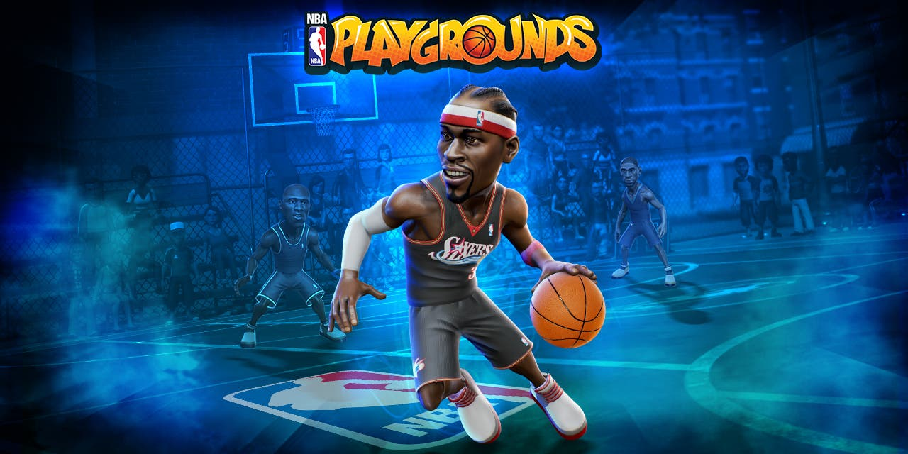 NBAPlaygrounds featured