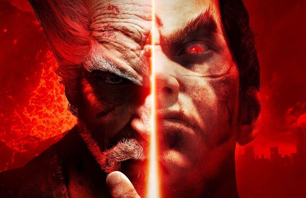 Tekken7 featured