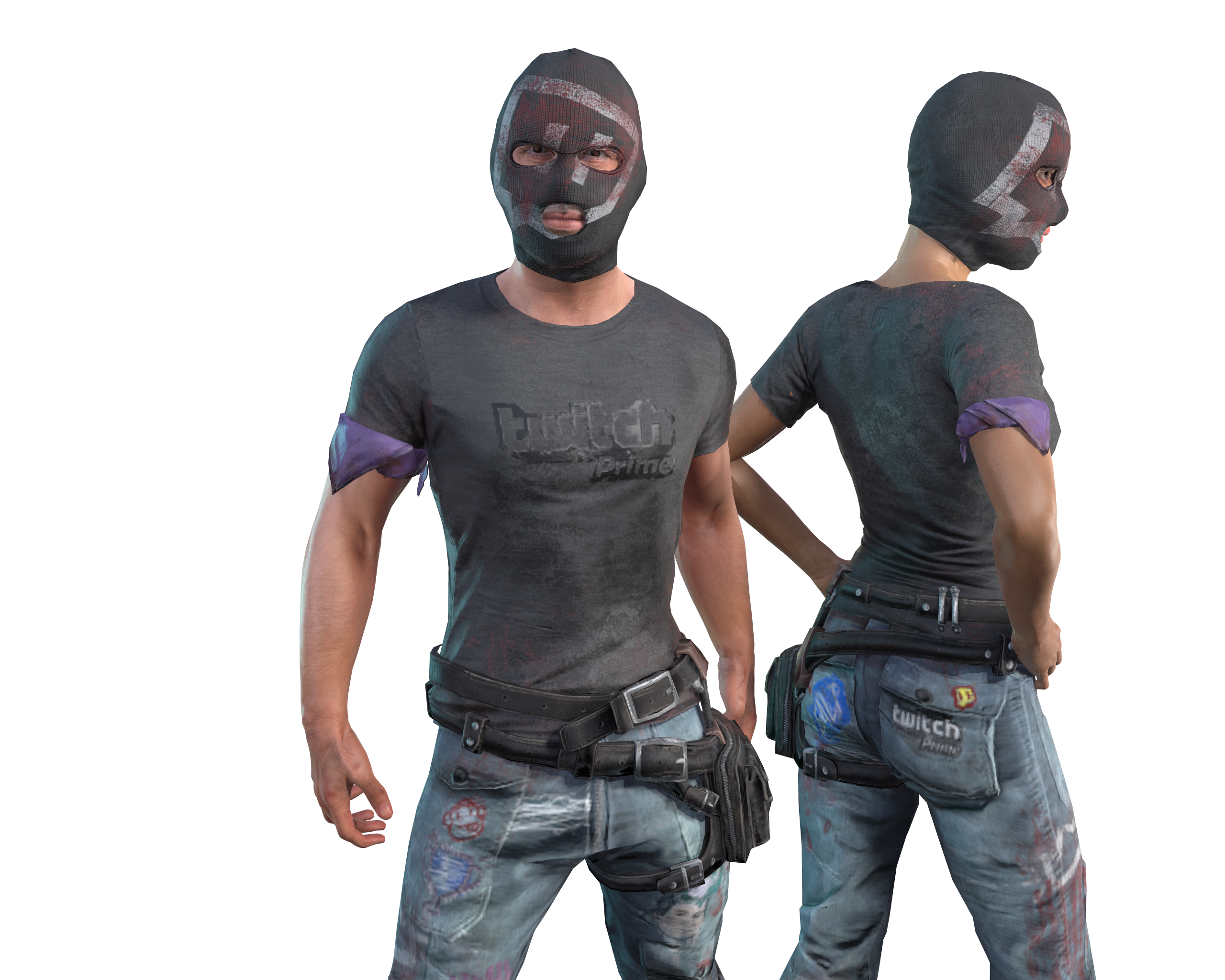 Playerunknown S Battlegrounds Logo Pubg Png Image: PLAYERUNKNOWN'S BATTLEGROUNDS Gets Exclusive New Skins For
