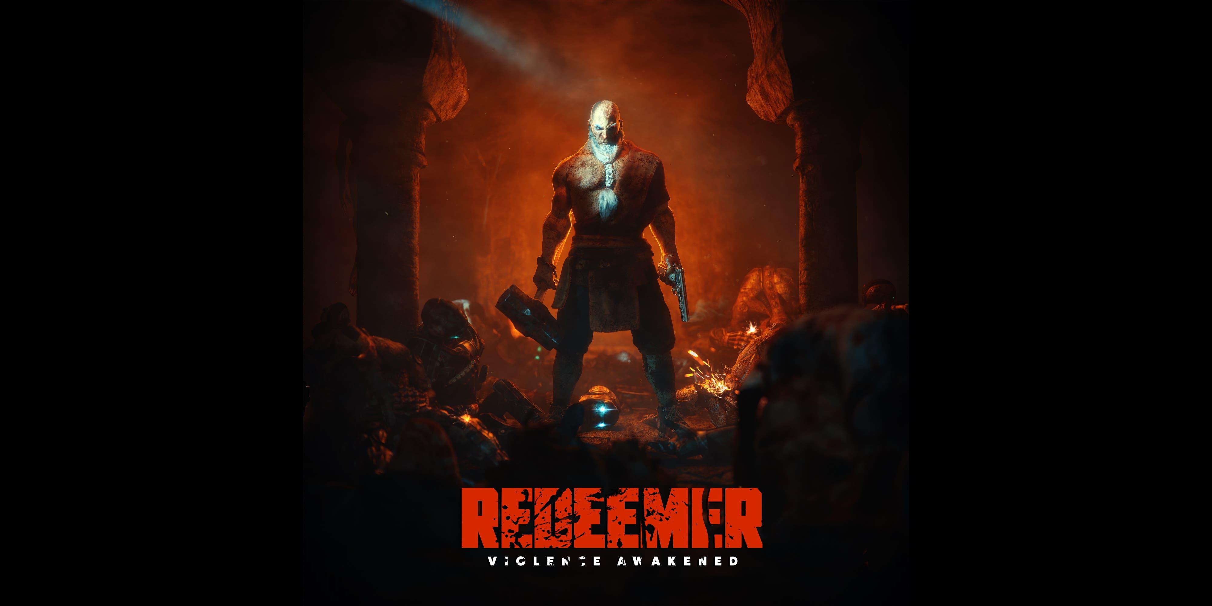 Redeemer featured wide
