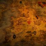 SwordLegacyOmen Map