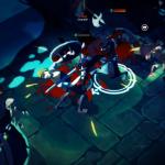 SwordLegacyOmen Uther Stab