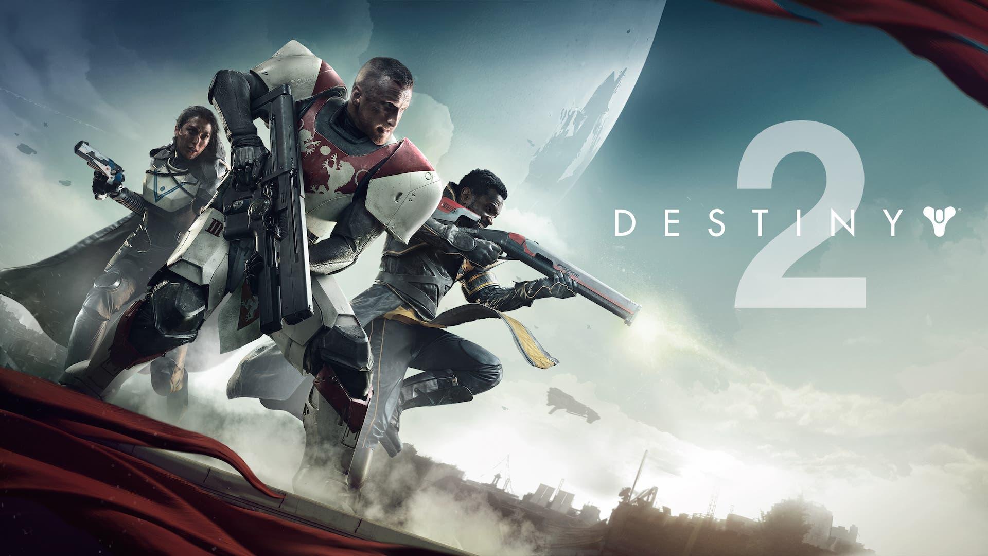 Destiny2 featured