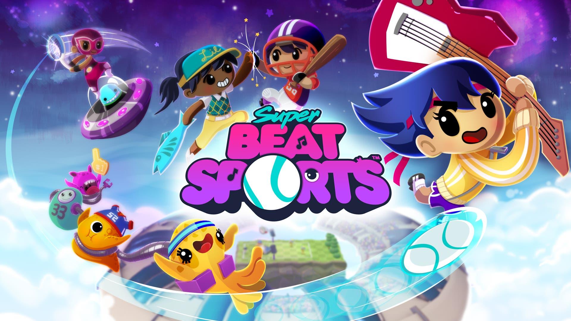 SuperBeatSports featured
