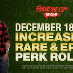 Perk Event