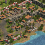 Age of Empires Greek City