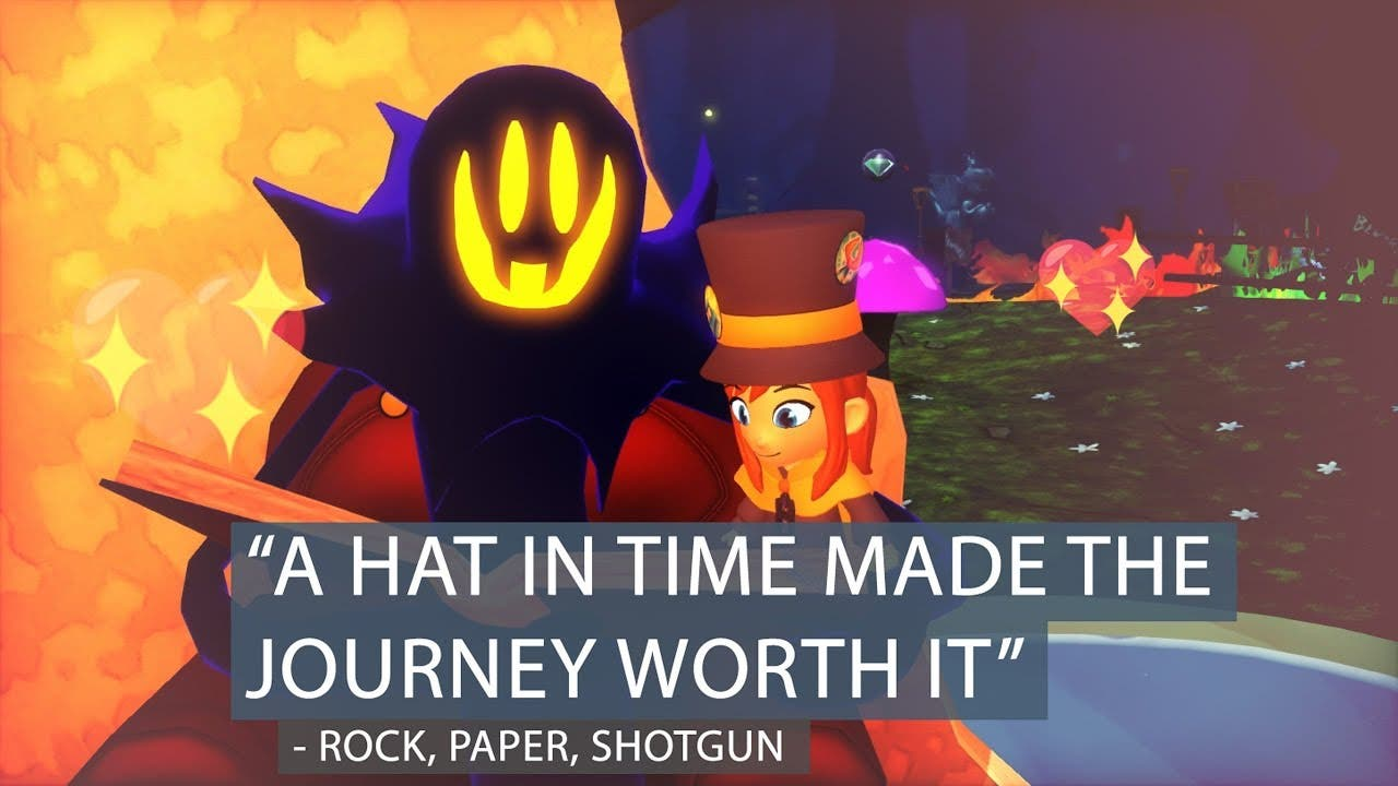 a hat in time coming to consoles