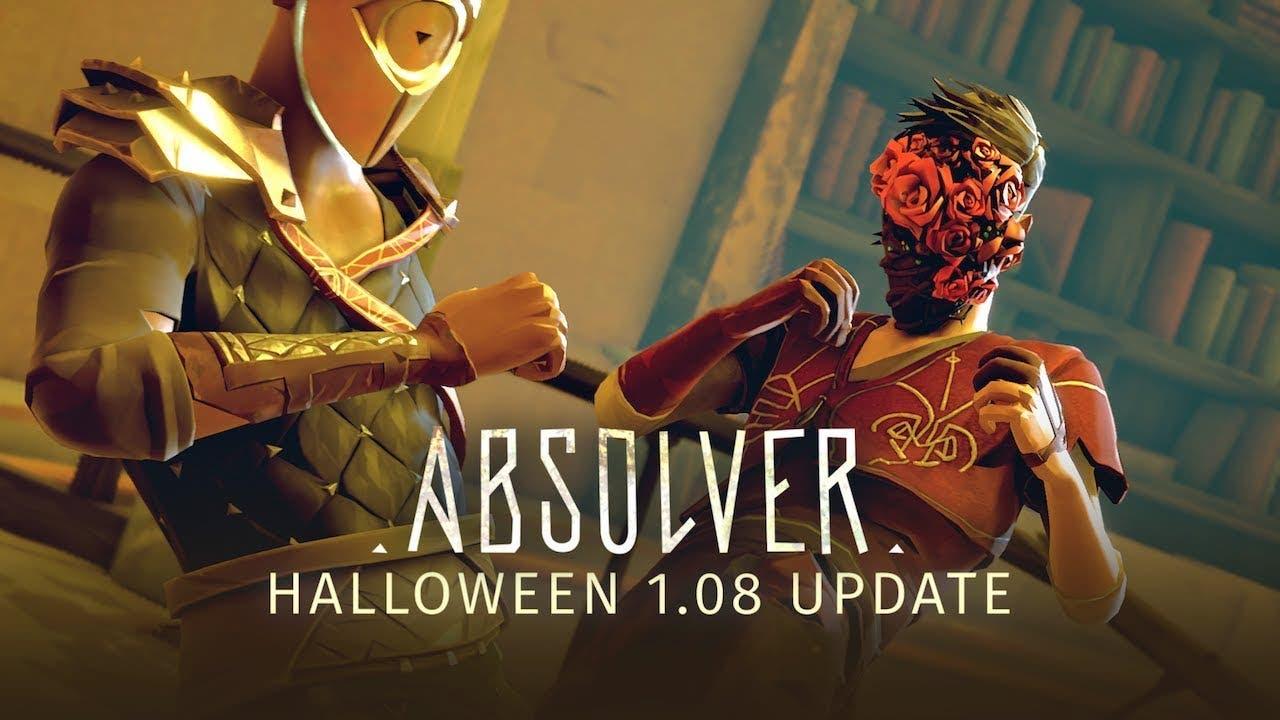 absolver update v1 08 brings lim