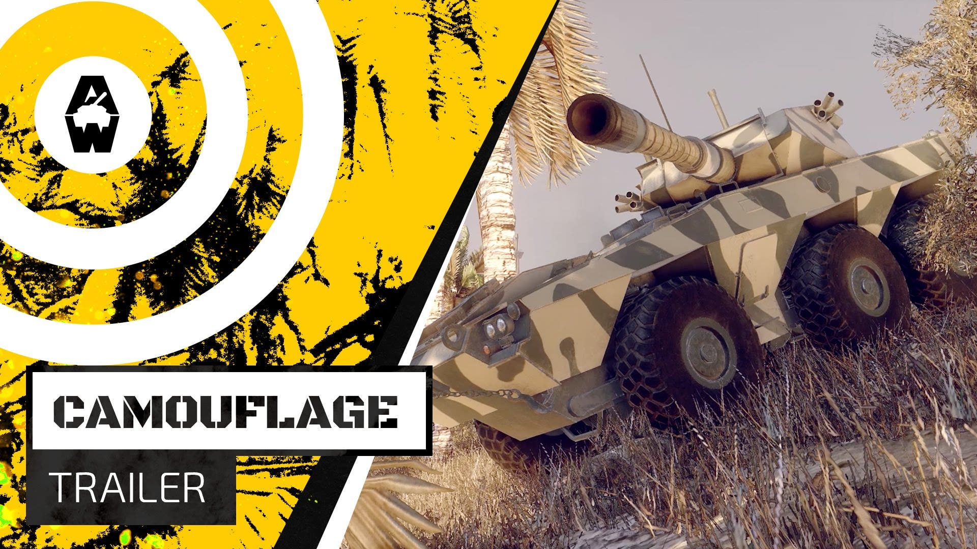 armored warfare now updated with
