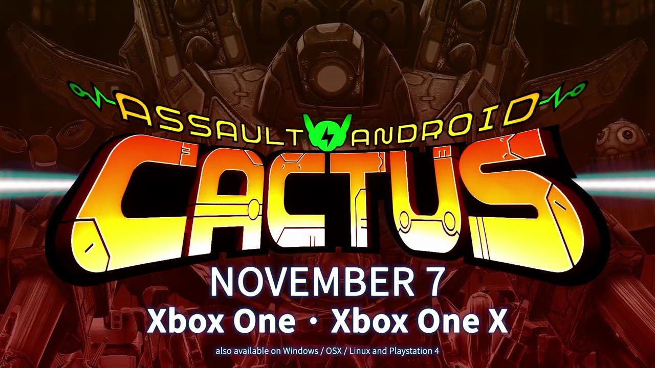 assault android cactus coming to