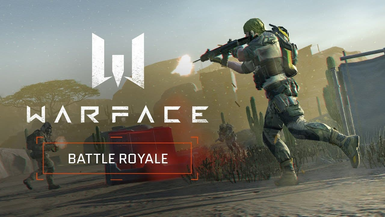 battle royale comes to warface i