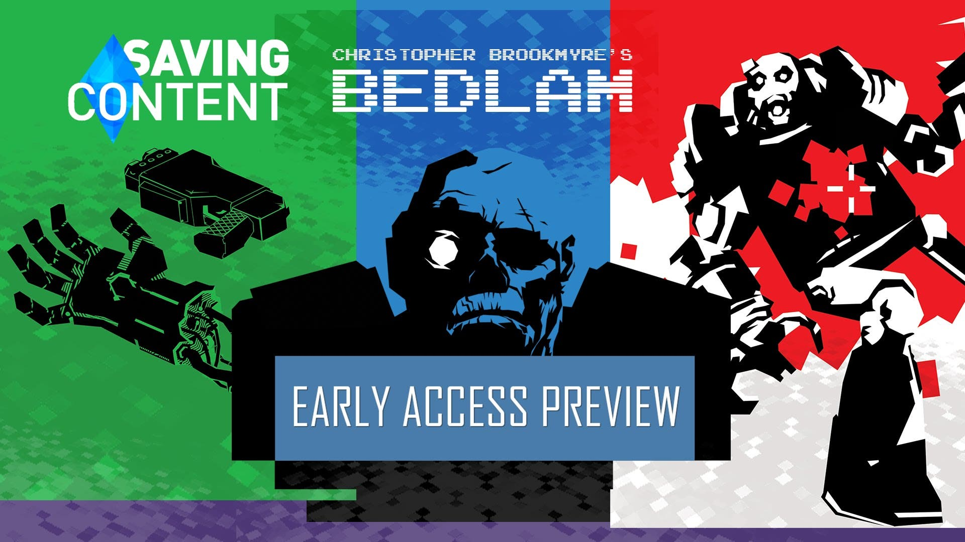 bedlam early access preview