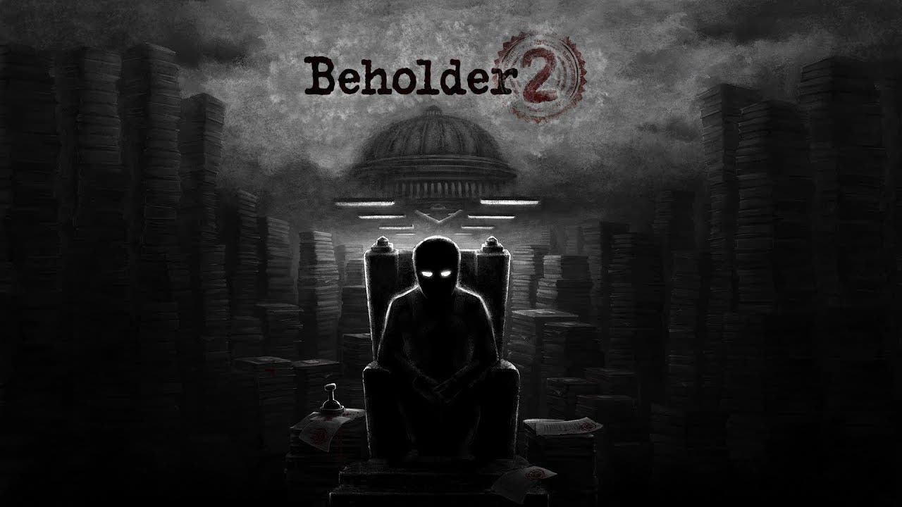 beholder 2 teased with new trail