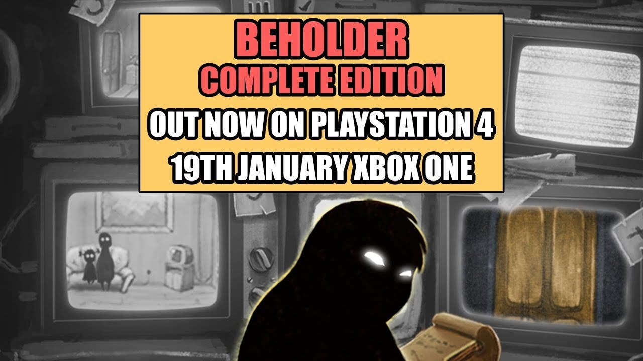 beholder complete edition availa