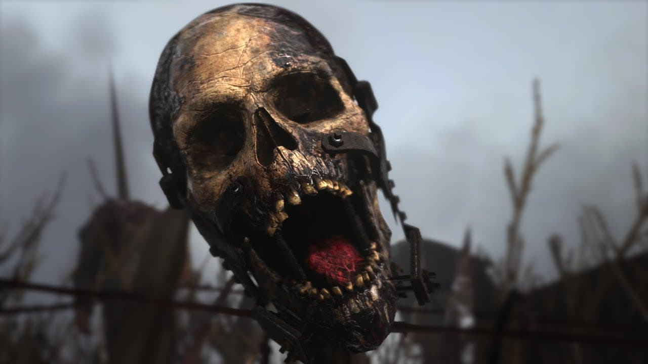 call of duty wwii nazi zombies t