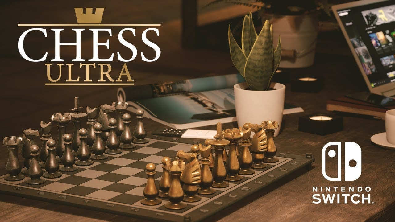 chess ultra is now available on