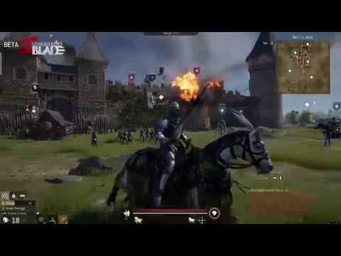conquerors blade now taking regi