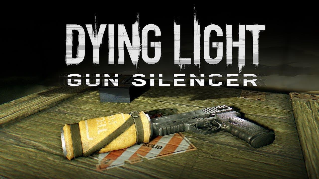 content drop 2 gun silencer for