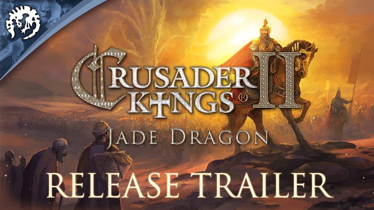 crusader kings ii jade dragon ex