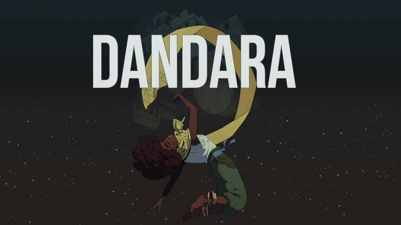 dandara prepares for launch on f