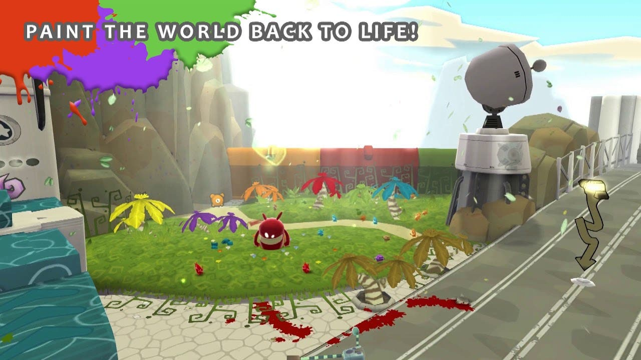 de blob releases onto ps4 and xb