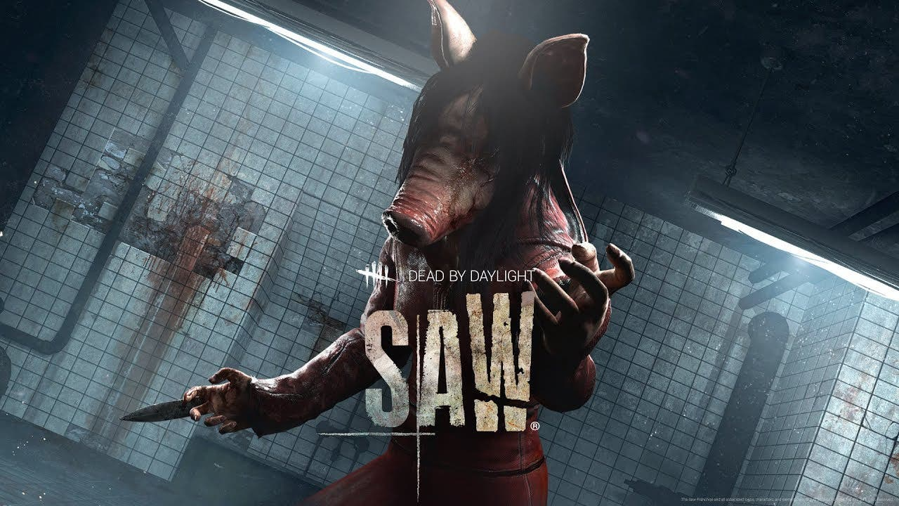 dead by daylight dlc the saw cha
