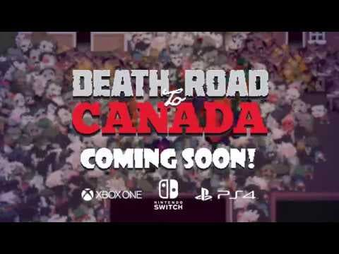 death road to canada makes a sto