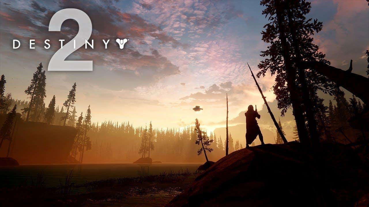 destiny 2 launch trailer for pc