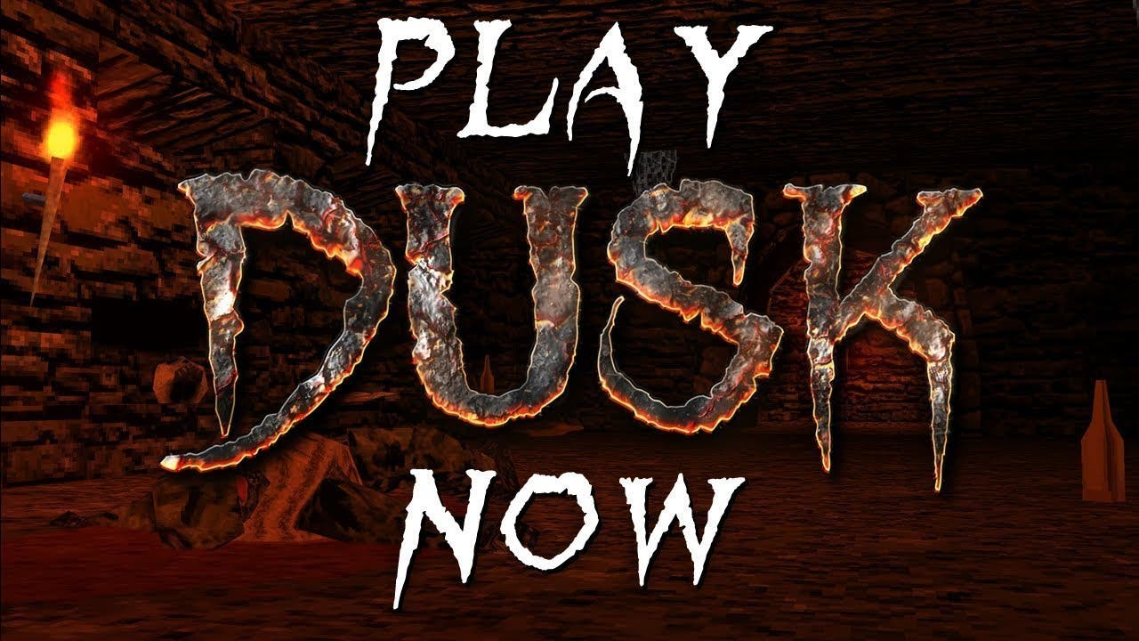 dusk from new blood interactive