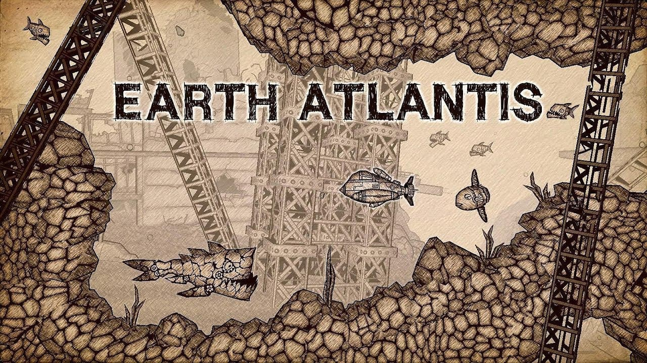 earth atlantis is available on n