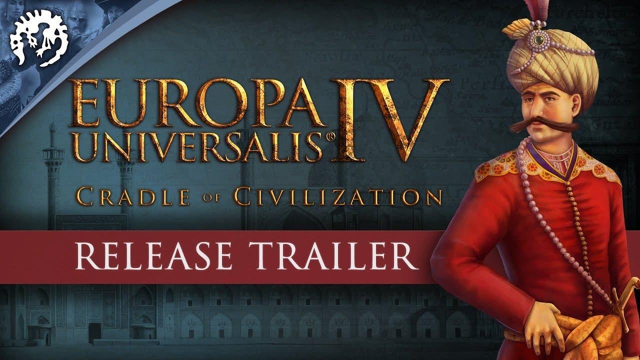 europa universalis iv cradle of