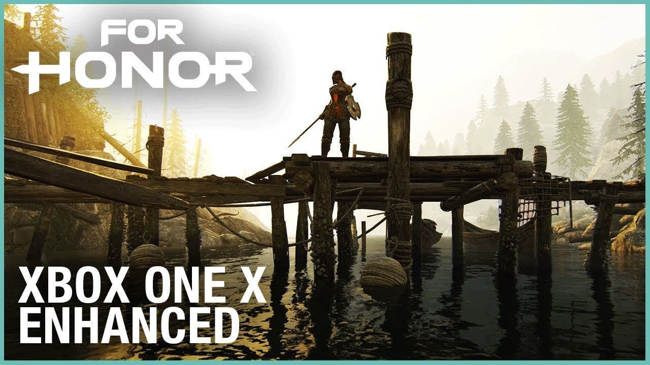 for honor getting a patch on dec