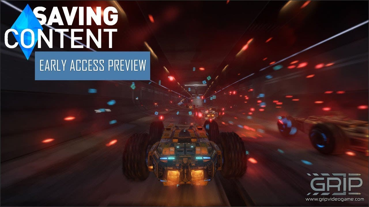 grip early access preview