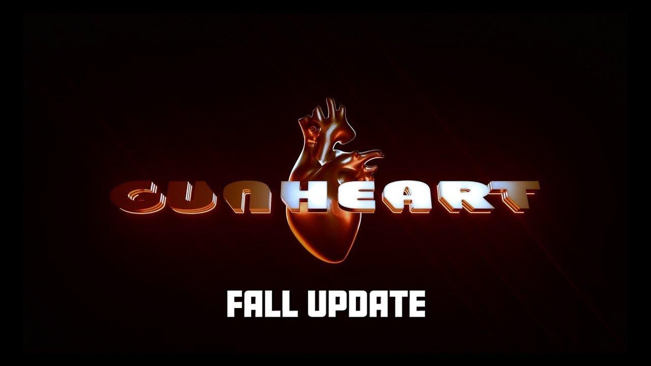 gunheart video details fall upda