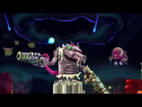 hellmut the badass from hell fir