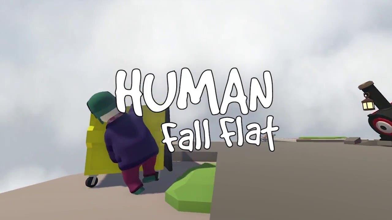 human fall flat comes to nintend