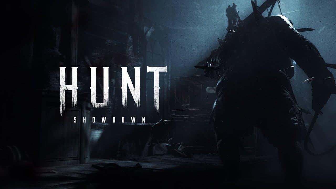 hunt showdown coming to steam ea
