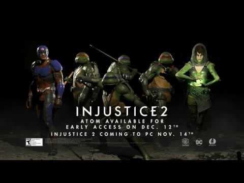 injustice 2 fighter pack 3 bring