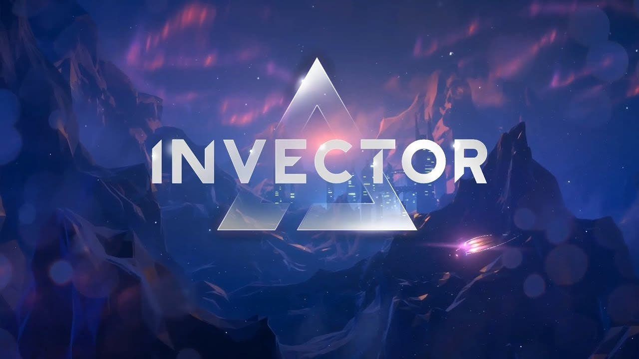 invector the playstation 4 game