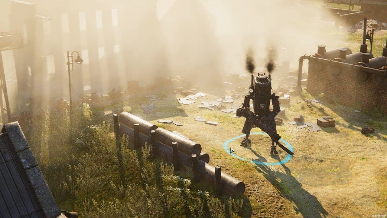 iron harvest gets new trailer di
