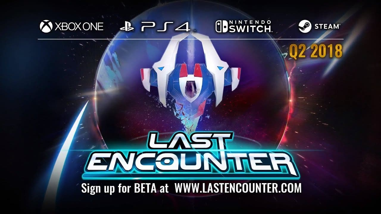 last encounter announced from ex