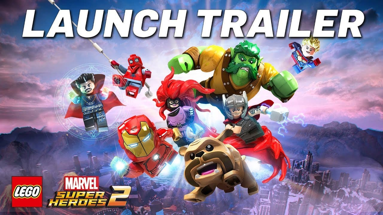 lego marvel super heroes 2 avail