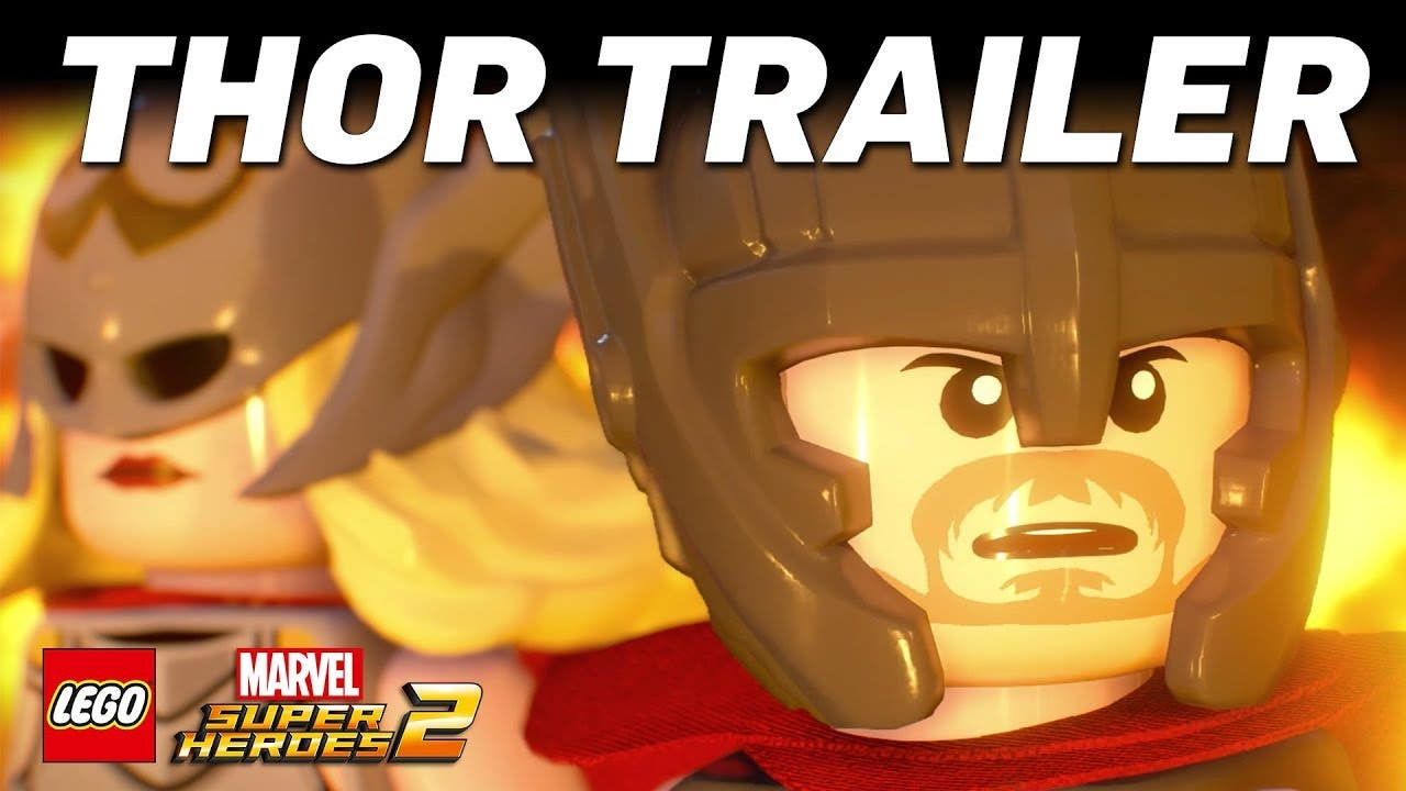 lego marvel super heroes 2 to fe