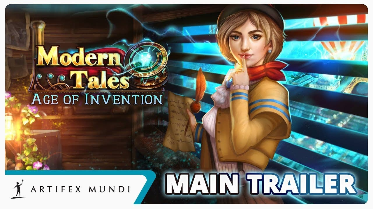 modern tales age of invention co