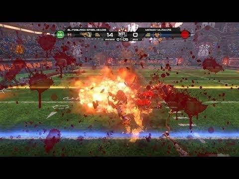 mutant football league comes thi