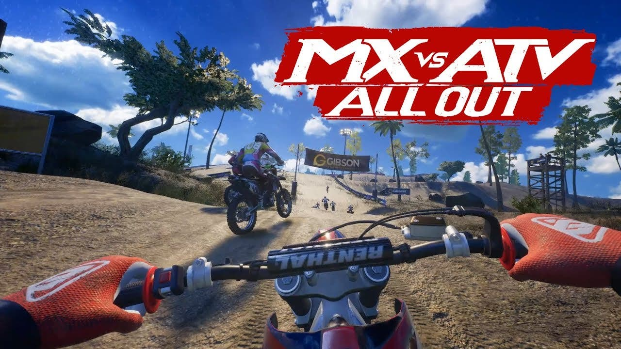 mx vs atv all out gets new gamep