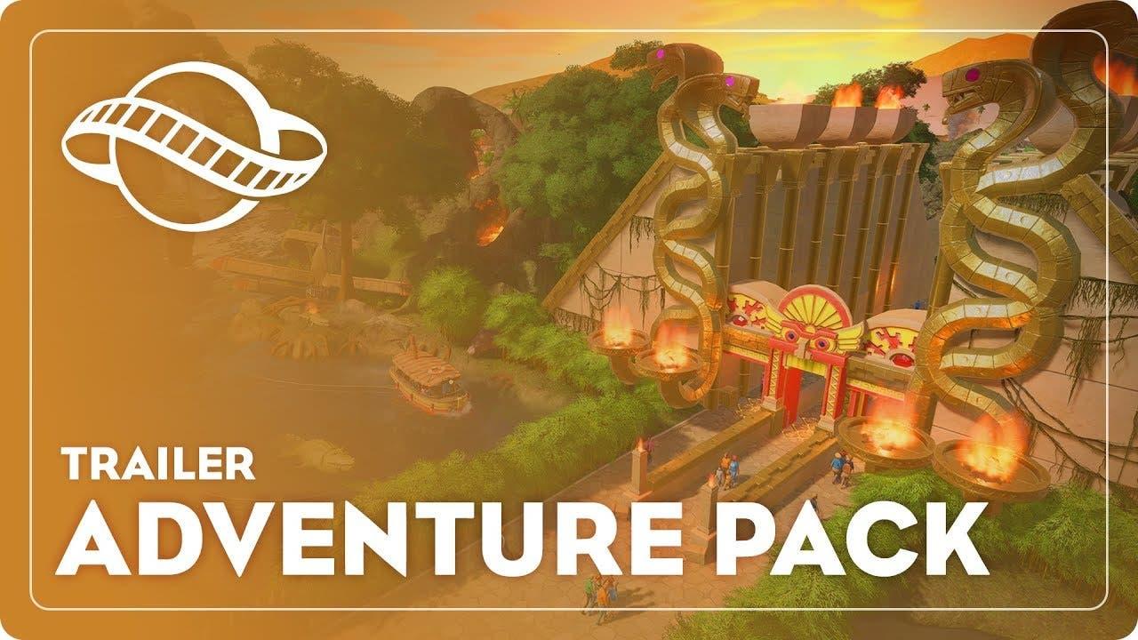 planet coaster gets adventure pa
