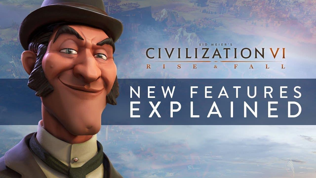 sid meiers civilization vi rise