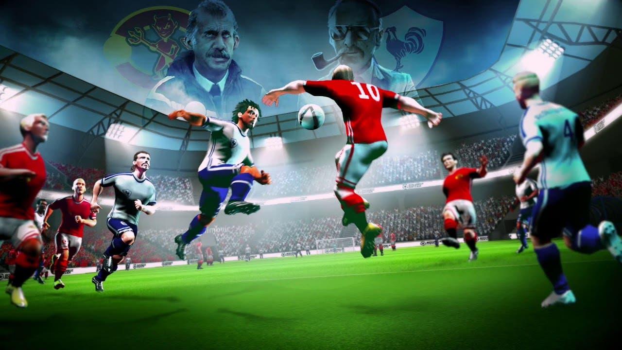 sociable soccer now available on