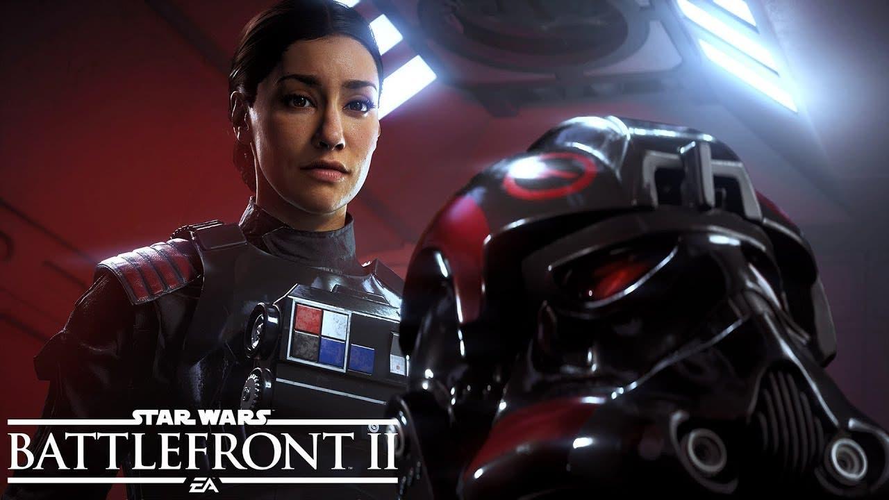star wars battlefront 2 shows of